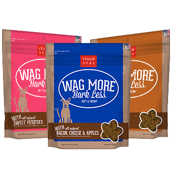 Wag More Bark Less Soft Chews