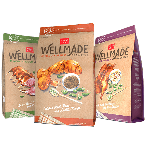 WellMade Baked Kibble