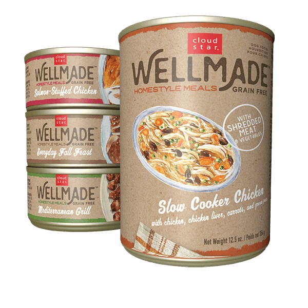 WellMade Homestyle Meals