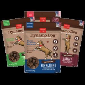 Dynamo Dog