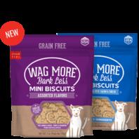 Mini Biscuits