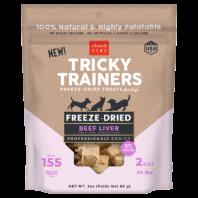 Tricky Trainers Freeze-Dried